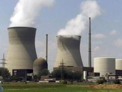 Năng lượng hạt nhân và vấn đề biến đổi khí hậu