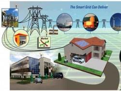 Lộ trình triển khai lưới điện thông minh của EVN SPC