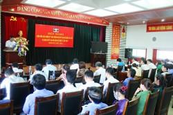 Đảng bộ Quacontrol: Tổ chức Hội nghị kiểm điểm giữa nhiệm kỳ