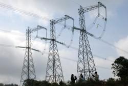 Đã khôi phục lại toàn bộ hệ thống điện miền Nam