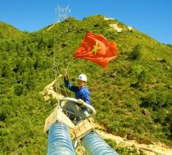 Đường dây siêu cao áp 500kV Bắc - Nam: Một mốc son lịch sử