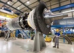 Siemens sẽ tập trung nguồn lực vào điện khí hóa