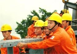 60 năm và những cái nhất của EVN HANOI