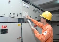 EVN HANOI sẽ không cắt điện trong những ngày nắng nóng