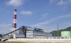 Nhà máy nhiệt điện Nghi Sơn 1 sẽ được bàn giao trong tháng 6