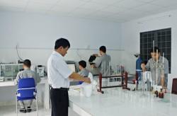 Quacontrol chính thức giám định Alumina