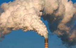 Nồng độ khí CO2 trong khí quyển đã vượt