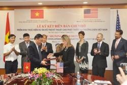 Mỹ hỗ trợ Việt Nam phát triển thị trường điện cạnh tranh