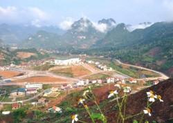 Bổ sung DA đường nối khu tái định cư thủy điện Lai Châu