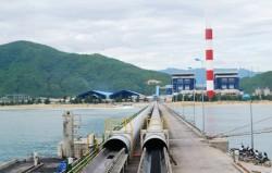 Nhiệt điện Vũng Áng 1 chính thức vận hành thương mại
