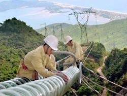 EVNNPT: Vươn lên hàng đầu châu Á trong truyền tải điện