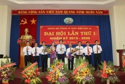 Khẳng định vai trò lãnh đạo của Đảng bộ thủy điện Sơn La