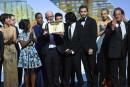 """""""Dheepan"""" nhận giải Cành cọ vàng tại Cannes 68"""