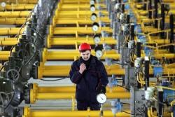 Na Uy vượt Nga thành nước cung cấp khí đốt lớn nhất EU