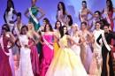 Hoa hậu Thế giới 2015 sẽ được tổ chức tại Trung Quốc