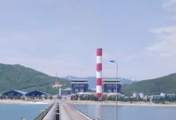 Chính thức vận hành thương mại nhiệt điện Vũng Áng 1