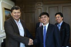 PVN tìm kiếm cơ hội hợp tác dầu khí ở Kazakhstan