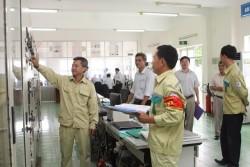 Đóng điện cung đoạn ĐZ 220kV Đà Nẵng-Ngũ Hành Sơn