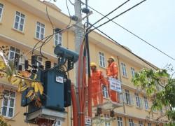 PC Nam Định: Đồng bộ các giải pháp cấp điện mùa khô