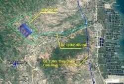 Chuẩn bị đầu tư dự án điện mặt trời Điện lực miền Trung