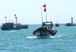 BSR tài trợ gần 2 tỷ đồng cho ngư dân Bình Thuận