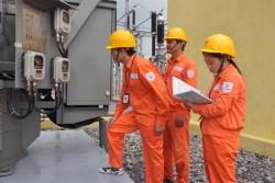 Thêm công trình đảm bảo cung cấp điện cho Hà Nội