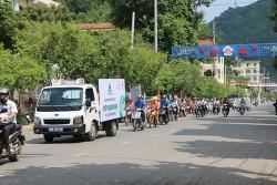 Sơn La phát động chương trình gia đình tiết kiệm điện
