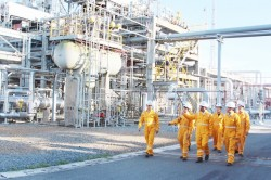 PV Gas: 25 năm song hành phát triển cùng đất nước