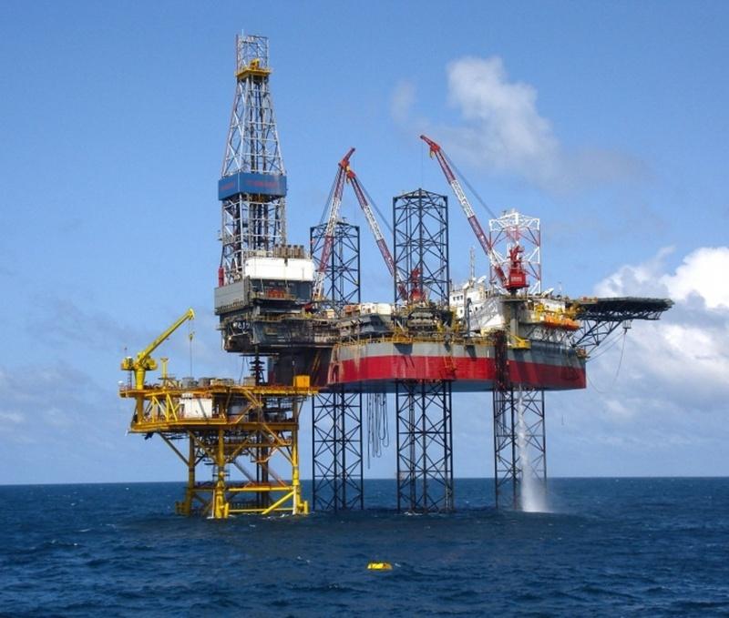 PV Drilling hoàn thành chiến dịch khoan tại Myanmar 1