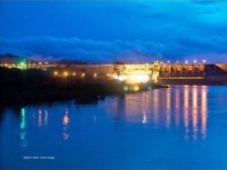 Thủy điện Sê San 4 và dấu mốc 10 tỷ kWh