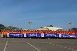 EVNNPC hưởng ứng Tháng an toàn vệ sinh lao động