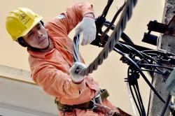 Đẩy nhanh tiến độ các dự án điện chống quá tải Thủ đô