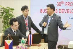 ASCOPE mở ra nhiều cơ hội hợp tác dầu khí trong ASEAN