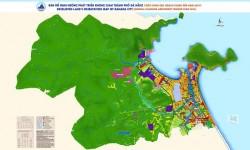 Điều chỉnh quy hoạch chung TP Đà Nẵng
