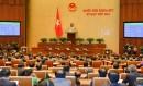 Phân công chuẩn bị nội dung Kỳ họp Quốc hội