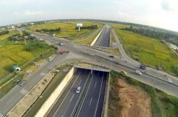 Phương án đầu tư đường bộ cao tốc Bắc-Nam phía Đông