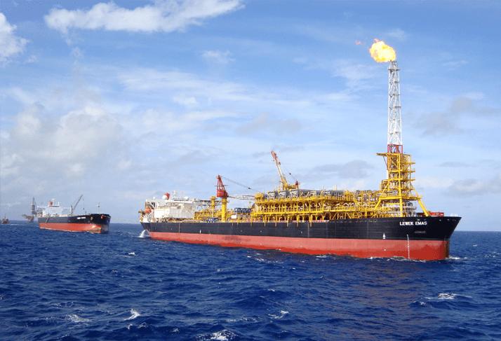 PV Trans 15 năm chinh phục đại dương