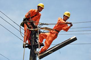 Giải pháp cấp điện mùa nắng nóng của PC Thái Nguyên