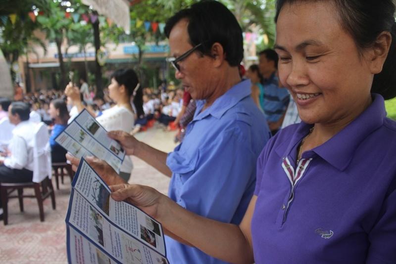 Đẩy mạnh tuyên truyền an toàn lưới truyền tải tại Đà Nẵng 2