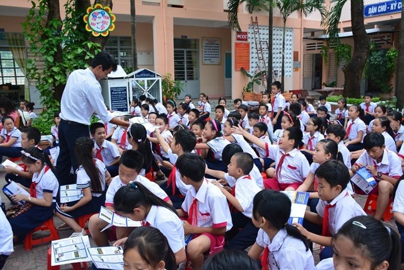 Đẩy mạnh tuyên truyền an toàn lưới truyền tải tại Đà Nẵng 3