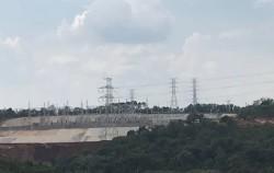Đóng điện Trạm biến áp 220 kV Đắk Nông