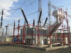 Đóng điện kháng bù ngang tại các TBA 500 kV Pleiku 2 và Đắk Nông