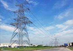 Đóng điện ĐZ 500/220kV Hiệp Hòa-Đông Anh-Bắc Ninh 2