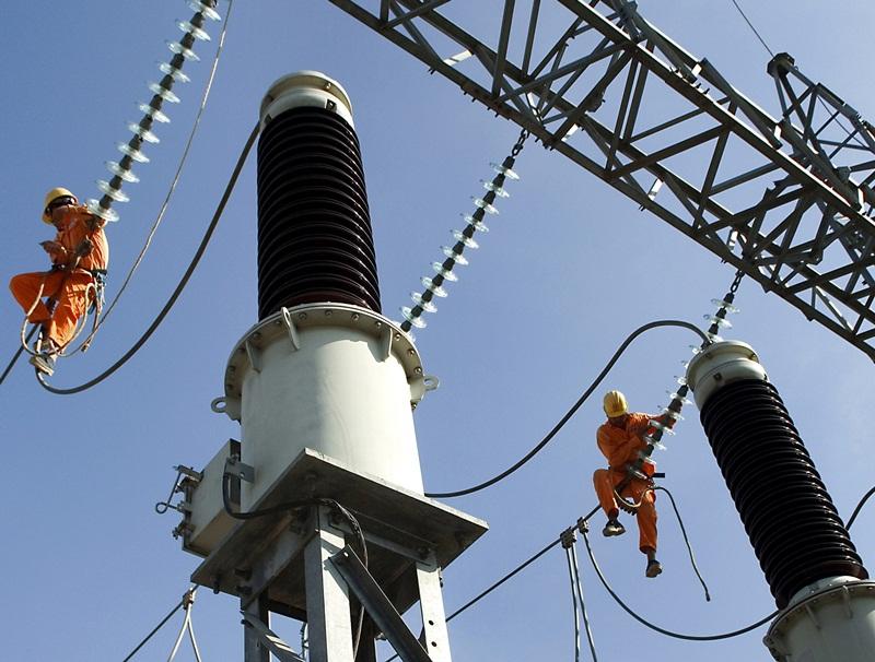 EVN khuyến cáo khách hàng sử dụng điện tiết kiệm, hiệu quả 1