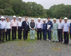 Bình Thuận làm việc với Pacifico Energy về điện mặt trời