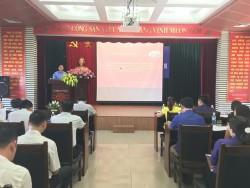 Quacontrol tổ chức Hội nghị kiểm điểm giữa nhiệm kỳ