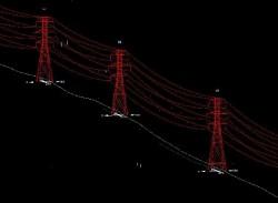 NPT tìm hiểu công nghệ GIS trong truyền tải điện ở Mỹ