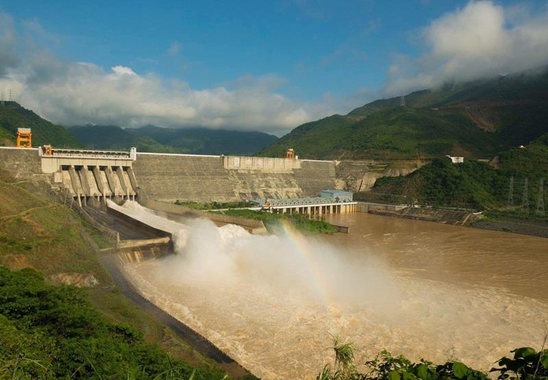 Danh mục đập, hồ chứa thủy điện quan trọng đặc biệt