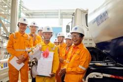 GPP Cà Mau xuất chuyến xe bồn LPG thứ 10.000 an toàn