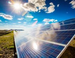 Dự án điện mặt trời thứ tư tại Đắk Lắk đi vào hoạt động